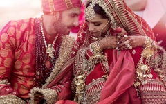 Photo: I think marriage itself is a beautiful celebration: Deepika