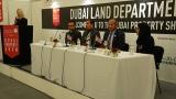 Photo: Dubai Land Department inaugurates Dubai Property Show - London