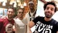 Photo: Dubai emerges favourite leisure destination for international celebrities