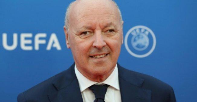 Ex-Juventus CEO Marotta discusses Inter Milan move