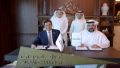 Photo: Dubai Chamber and Etihad Credit Insurance partner to enhance trade competitiveness