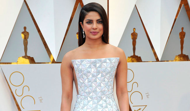 Photo: Priyanka Chopra reveals wedding registry list