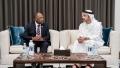 Photo: UAE, Congo sign visa waiver MoU