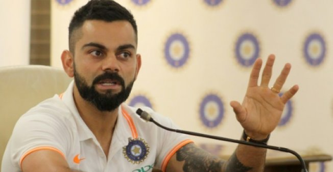 Kohli: Cross the line and we'll bite back