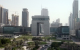 Photo: Dubai World Trade Centre recognised for efforts to prevent food waste