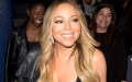 Photo: Mariah Carey still humiliated by son who threw up on Michelle Obama