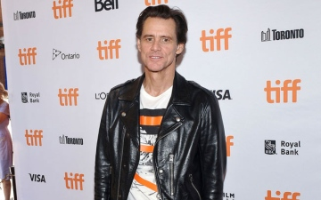 Photo: Jim Carrey will 'tell deeper truth' about Hollywood