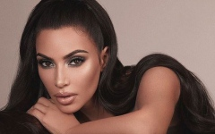 Photo: KUWTK: Kim Kardashian West's selfies upset Kanye West