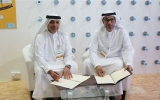 Photo: Dubai Supreme Council of Energy and RAK Municipality partner to improve electricity and water efficiency