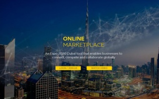 Photo: Drive new business with Expo 2020 Dubai's global Online Marketplace