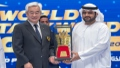 Photo: World Taekwondo Grand-Prix Final launched in Fujairah