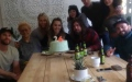 Photo: Miley Cyrus celebrates birthday with Liam Hemsworth and family