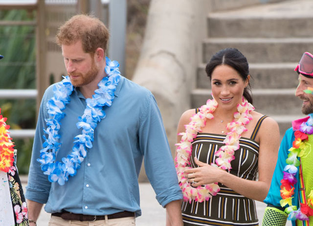 Prince Harry and Meghan moving to Windsor