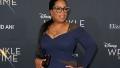 Photo: Oprah Winfrey's mother Vernita Lee has died