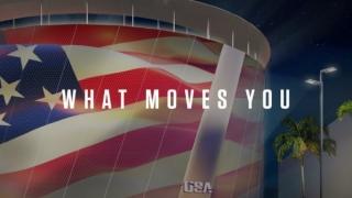 Photo: US reveals national pavilion for Expo 2020 Dubai