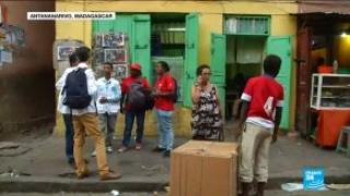 Photo: World AIDS Day: How a hidden epidemic threatens Madagascar