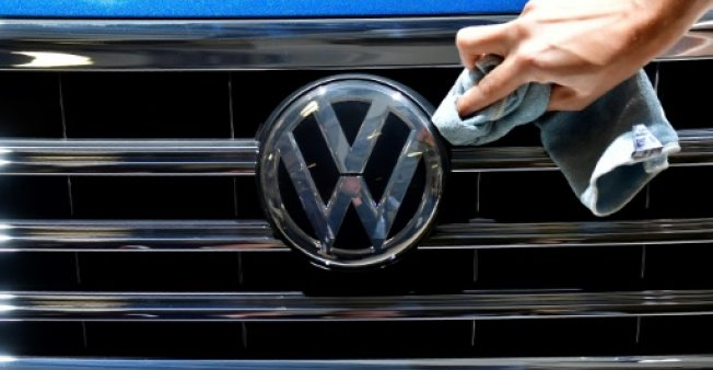 German carmakers to hold White House talks on Tuesday
