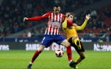 Photo: With 3 goals in 10 minutes, Atletico Madrid advances in Copa
