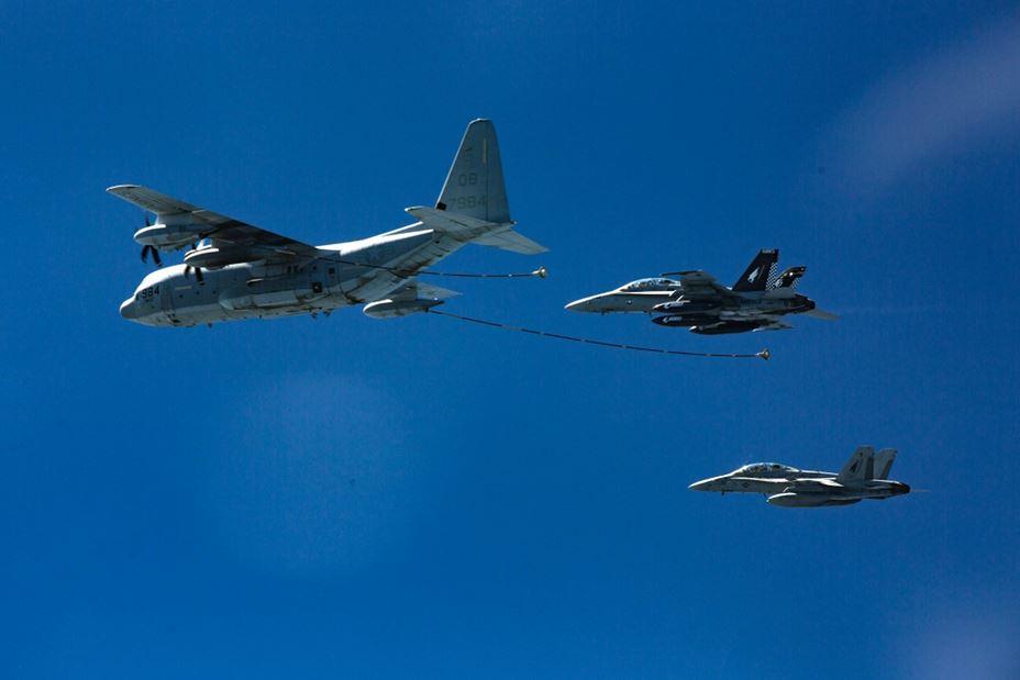 Japan finds 2nd US Marine crew after crash