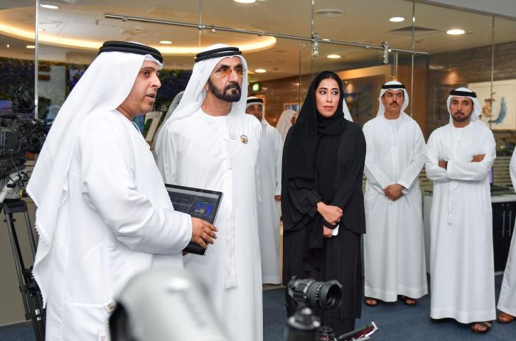 Mohammed bin Rashid approves formation of Dubai International Communication Committee, Media Briefings Programme