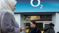 Photo: Millions of O2, SoftBank customers hit by glitch