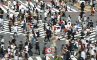 Photo: Japan enacts controversial law to accept foreign workers