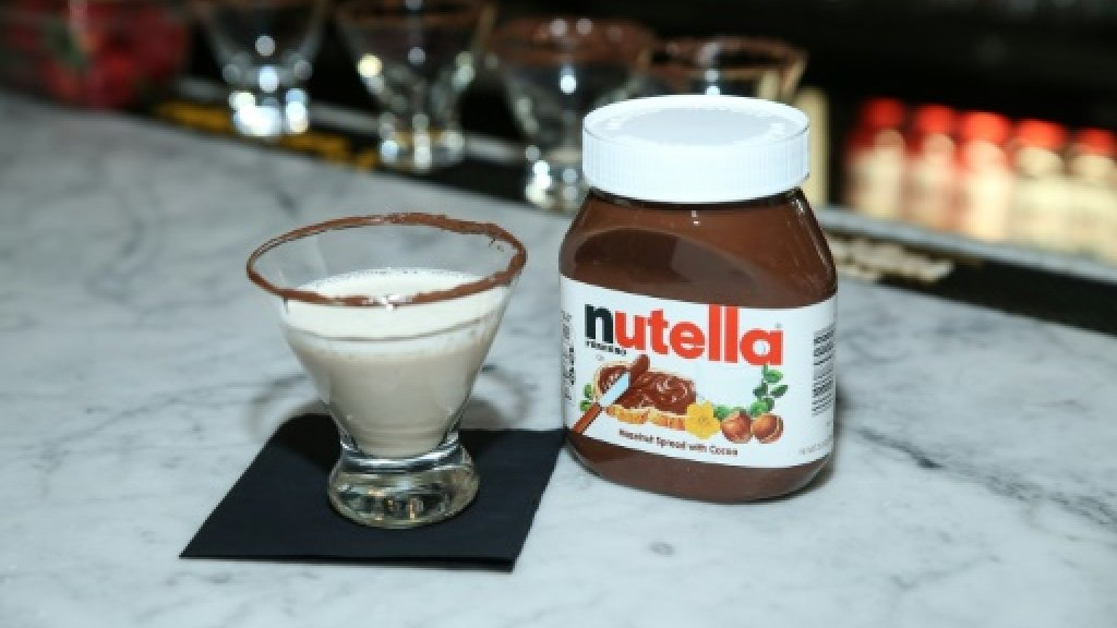 New Italian spread targets chocolate Goliath Nutella