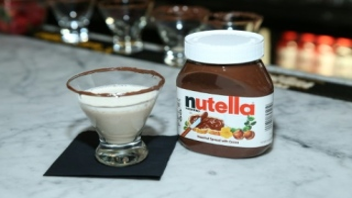 Photo: New Italian spread targets chocolate Goliath Nutella