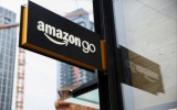 Photo: Amazon targets airports for checkout-free store expansion