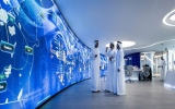 Photo: ADNOC announces blockchain application for Oil and Gas Production Value Chain