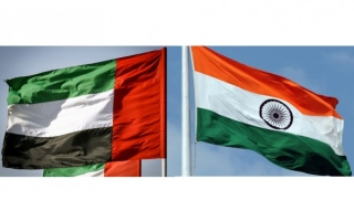 Photo: UAE and India hold conference on countering terrorism, extremism