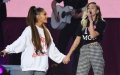 Photo: Miley Cyrus wants to be Ariana Grande's BFF
