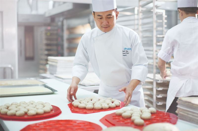 Photo: dnata expands U.S. catering operations, completes acquisition of 121 Inflight Catering