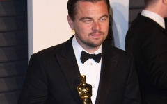 Photo: Leonardo DiCaprio ordered to return Oscar statue