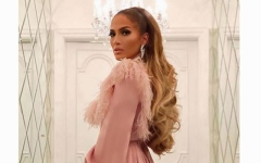 Photo: Jennifer Lopez: My fans want me to have a fairy tale wedding