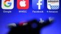 Photo: Japan plans tighter regulation of tech giants