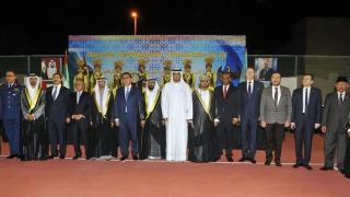 Photo: UAE, Kazakhstan joint projects account for over $10bn: Kazakh Ambassador
