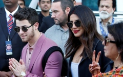 Photo: Nick Jonas 'definitely' wants kids