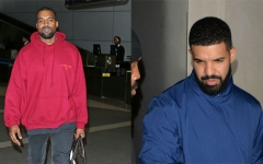Photo: KUWTK: Kanye West slams Drake in new rant