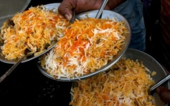 Photo: Eleven die after eating 'toxic' rice in India