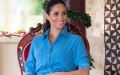 Photo: Duchess of Sussex celebrated birthday at luxurious villa