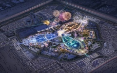 Photo: Expo 2020 gets one of the world's largest installations of Siemens' technology