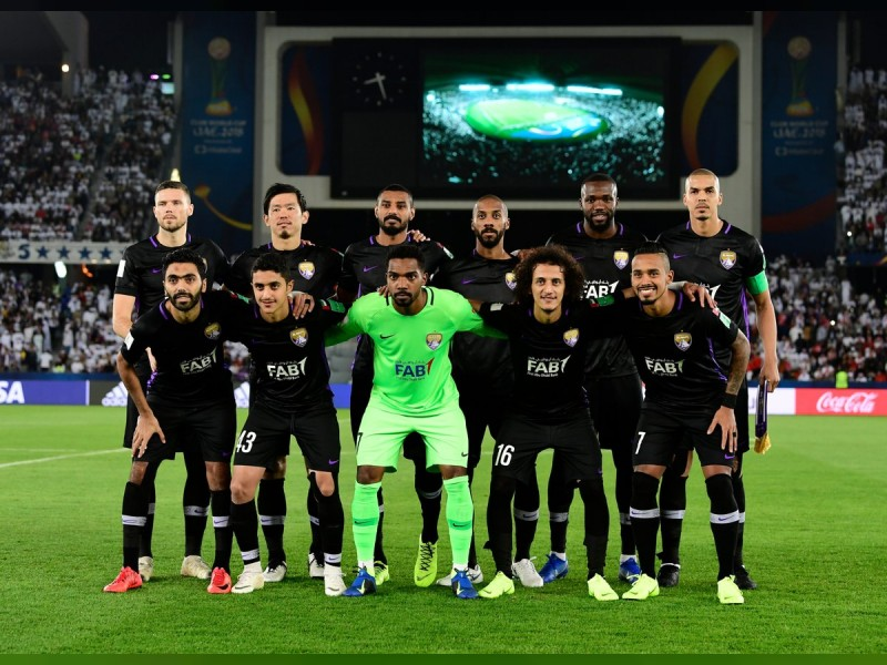 Real beat Al Ain to clinch third straight Club WC