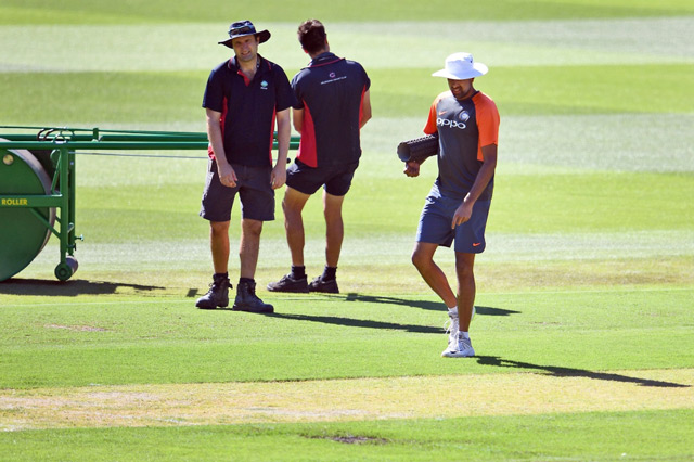 India drop openers for Boxing Day test, Ashwin fails to