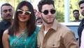 Photo: Priyanka Chopra had 'double duty' at Sophie Turner and Joe Jonas' wedding