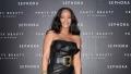 Photo: Rihanna's one of Britain's richest musicians