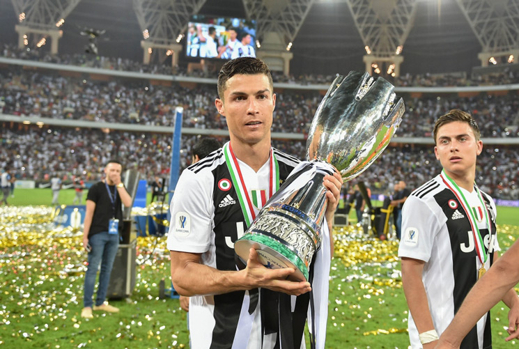 Juventus Move To Next Target In Serie A Sports Football Emirates24 7