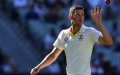 Photo: Aussie reject Hazlewood finds World Cup too painful to watch