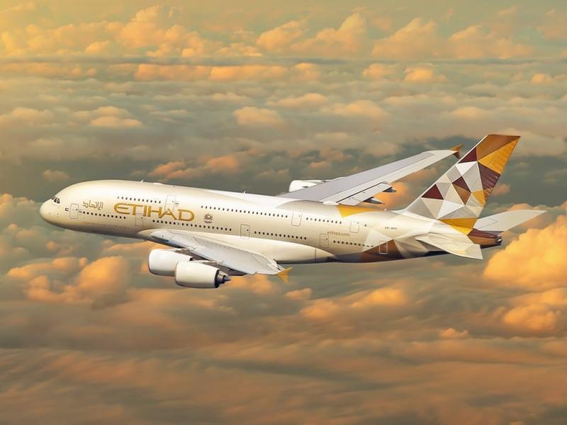 Photo: Etihad Airways increases flights to Riyadh
