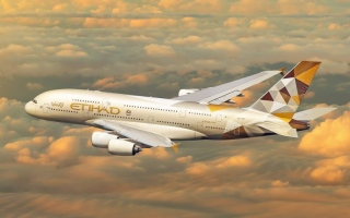 Photo: Etihad Airways increases flights to Riyadh